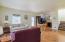230 Fern St, Gleneden Beach, OR 97388 - Living Room & Dining Room
