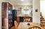 230 Fern St, Gleneden Beach, OR 97388 - Dining Room & Kitchen