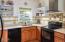 230 Fern St, Gleneden Beach, OR 97388 - Kitchen
