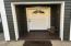 525 NW 56th St, Newport, OR 97365 - Front Door