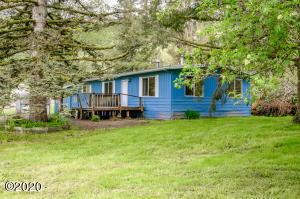 19605 3 Rivers Rd, Hebo, OR 97122 - Front1