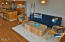 3522 NE Quay Ave, Lincoln City, OR 97367 - Living and Kitchen