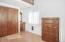 540 NE Williams Ave., Depoe Bay, OR 97341 - Bedroom 2 - View 2 (1280x850)