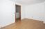 540 NE Williams Ave., Depoe Bay, OR 97341 - Bedroom 3 - View 2 (1280x850)