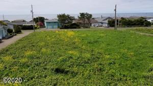TL 5900 Driftwood Ln, Yachats, OR 97498 - View West