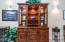 1635 SW Tintinnabulary Pl, Depoe Bay, OR 97341 - Lighted hutch