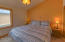 5362 SW Pacific Coast Hwy, Waldport, OR 97394 - master bdrm upper level