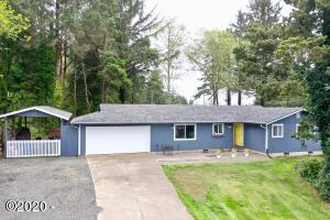 115 SE Rose St, Waldport, OR 97394 - 115 SE Rose