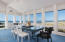 47980 Breakers Blvd, Neskowin, OR 97149 - Jaw dropping dining area