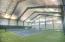 5805 SW Arbor Dr., Newport, OR 97366-9673 - Indoor Tennis
