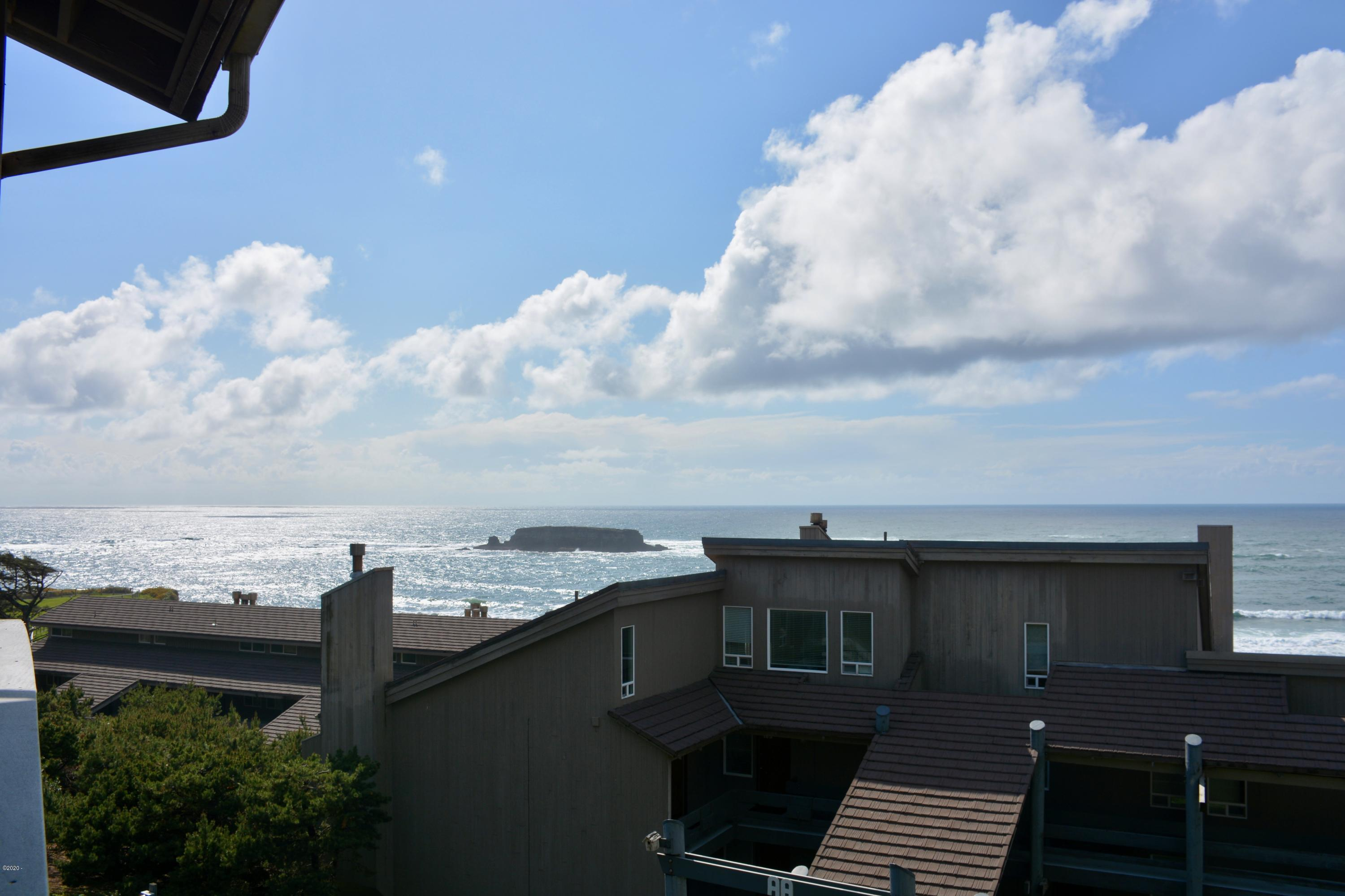 301 Otter Crest Dr, 292-293, Otter Rock, OR 97369