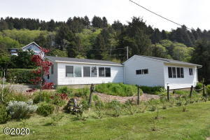 56 Greenhill Dr, Yachats, OR 97498 - 56 Greenhill drive