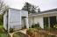 56 Greenhill Dr, Yachats, OR 97498 - Courtyard Deck