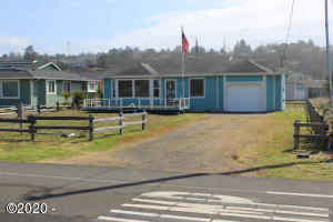 1613 NW Oceania Dr, Waldport, OR 97394 - Street View