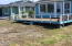 1613 NW Oceania Dr, Waldport, OR 97394 - Front Deck