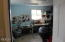 1613 NW Oceania Dr, Waldport, OR 97394 - garage entry off kitchen