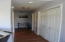 1613 NW Oceania Dr, Waldport, OR 97394 - hallway to bedrooms