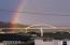 110 NW Oceania Dr, Waldport, OR 97394 - Rainbow bridge