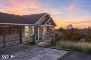 6750 Nestucca Ridge Rd, Pacific City, OR 97135 - From St
