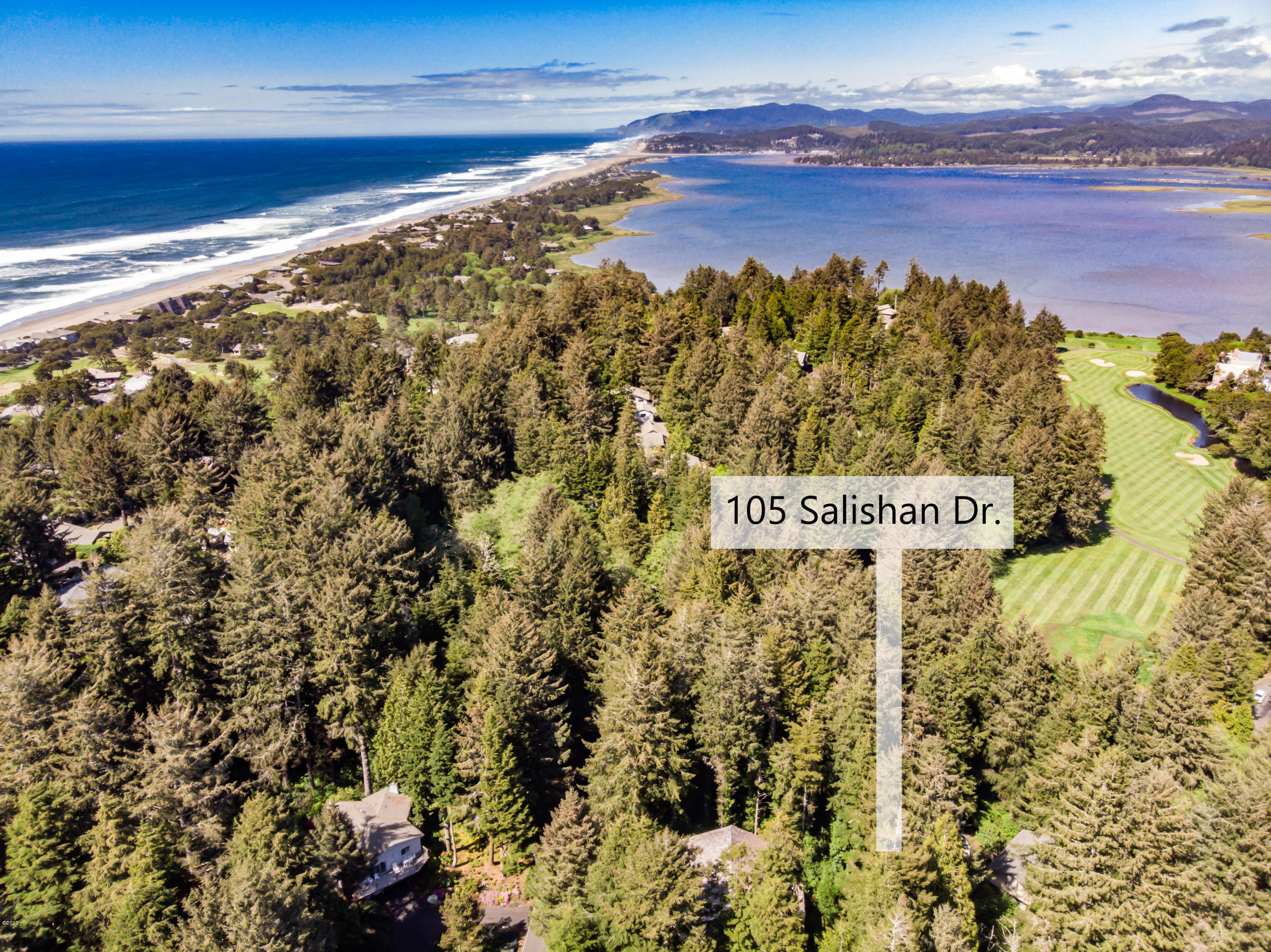 105 Salishan Dr, Gleneden Beach, OR 97388 - 105 Salishan Dr - print-1
