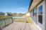 1937 NW Admiralty Cir, Waldport, OR 97394 - Deck View North