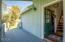 585 NW Estate Dr, Seal Rock, OR 97376 - Front door