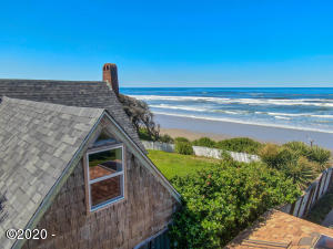161 NW Kansas St, Yachats, OR 97398 - Location to Ocean