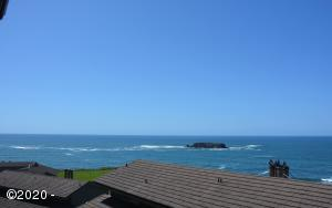 301 Otter Crest Dr, 350-351, Otter Rock, OR 97369 - View - left