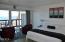 301 Otter Crest Dr, 350-351, Otter Rock, OR 97369 - Living & Bedroom areas