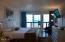 301 Otter Crest Dr, 350-351, Otter Rock, OR 97369 - Bedroom to deck