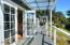 4929 NW Sandy Dr, Seal Rock, OR 97376 - Back Deck.
