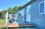 4929 NW Sandy Dr, Seal Rock, OR 97376 - Front Entry