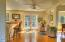 4929 NW Sandy Dr, Seal Rock, OR 97376 - French Doors To Back Deck