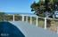 4929 NW Sandy Dr, Seal Rock, OR 97376 - Deck North Side Of The Home