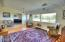 4929 NW Sandy Dr, Seal Rock, OR 97376 - Living Room