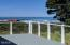 4929 NW Sandy Dr, Seal Rock, OR 97376 - View From Deck.