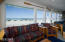 110 NW Oceania Dr, Waldport, OR 97394 - Panoramic window view