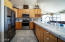 110 NW Oceania Dr, Waldport, OR 97394 - Kitchen