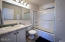 110 NW Oceania Dr, Waldport, OR 97394 - 2nd Full tub/shower bathroom