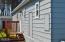 156 NE 115th St, Newport, OR 97365 - Back Porch