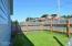 156 NE 115th St, Newport, OR 97365 - Side Yard