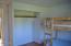 156 NE 115th St, Newport, OR 97365 - Bedroom #2
