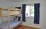 156 NE 115th St, Newport, OR 97365 - Bedroom # 2