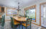 5795 Barefoot Ln, Pacific City, OR 97135 - Dining Area