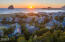 5795 Barefoot Ln, Pacific City, OR 97135 - Shorepine Village Sunset