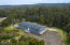 4929 NW Sandy Dr, Seal Rock, OR 97376 - Aerial Facing South