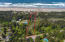 4929 NW Sandy Dr, Seal Rock, OR 97376 - Aerial With Property Lines