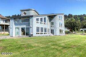 448 Yachats Ocean Rd, Yachats, OR 97498 - West exterior