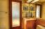 448 Yachats Ocean Rd, Yachats, OR 97498 - Downstairs Bathroom 1