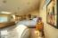448 Yachats Ocean Rd, Yachats, OR 97498 - Master Bedroom 2